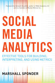 Social Media for the Arts - Social Media Analytics