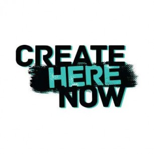 Create Here Now: CT
