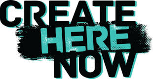 Create Here Now